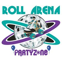 Roll Arena Party Zone Maryville