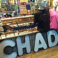 Chad's Records