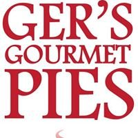 Ger's Gourmet Pies