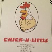 Chicknlittle