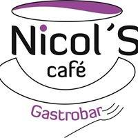 Nicol's Café Gastrobar