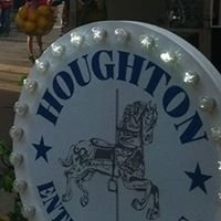 Houghton Enterprises, Inc.