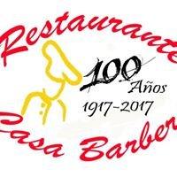 Restaurante Casa Barberi