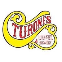 Turoni's Main Street Brewery