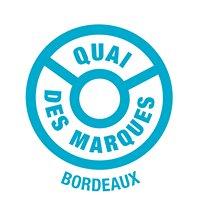 Quai des Marques Bordeaux