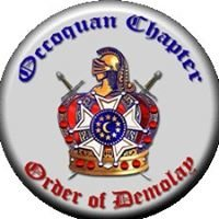 Occoquan Chapter- Demolay
