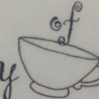 Mary Cup of Joe