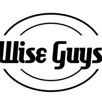 Wise Guys Burgers and More