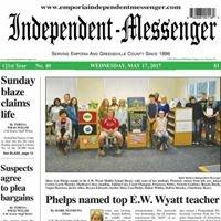 Independent-Messenger