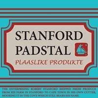 Stanford Padstal