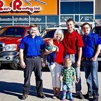 Reid's Roofing Ltd