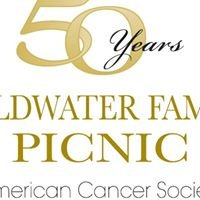 Goldwater Family Picnic   American Cancer Society