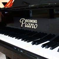 Richmond Piano
