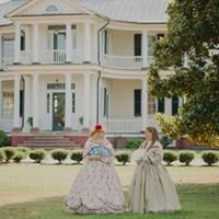 American Civil War on Belle Grove Plantation at Port Conway