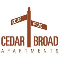 Cedar Broad Apartments