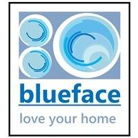 Blue Face Designs