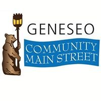 Geneseo Community Main Street