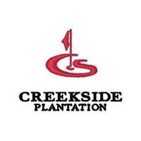 Creekside Golf Course & Practice Facility