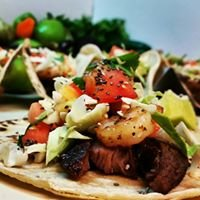 Baja Grill Catering
