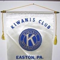 Kiwanis Club of Easton, PA