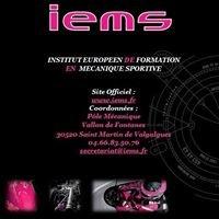IEMS Community - Centre de formation en Mécanique de Compétition