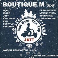 Boutique M Spa