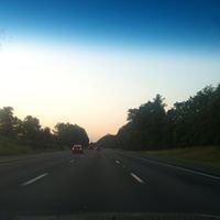 I-95. Richmond VA