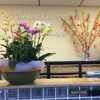 Rainbow Chiropractic & Reflexology
