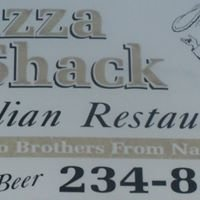 Pizza Shack, Cobleskill