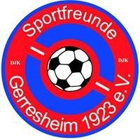 Sportfreunde Gerresheim