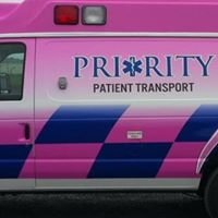 Priority Patient Transport