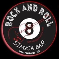 Rock and Roll Sinuca Bar