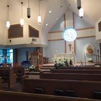 Saint Timothy Catholic Church