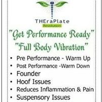 Performance READY by Sheralee Theraplate Revolution System
