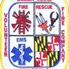 Queen Anne - Hillsboro Volunteer Fire Company