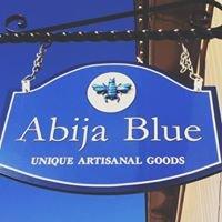 Abija Blue
