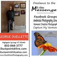 George Ouellette Photography