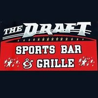 The Draft Sports Bar & Grille