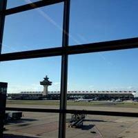 International Departure - Washington Dulles International Airport