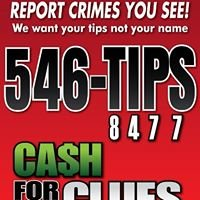 Brownsville Crime Stoppers