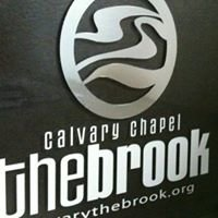 Calvary the Brook