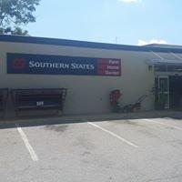 Southern States Asheville