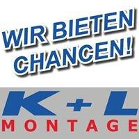 K + L Montage