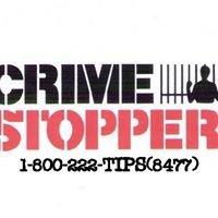 Crime Stoppers Terrace-Kitimat