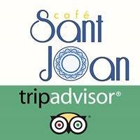 Café Sant Joan Restaurant