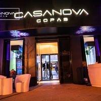 Casanova Copas