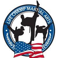 Life Champ Martial Arts - Lake Ridge