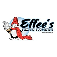 Effee's Frozen Favorites