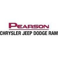 Pearson Chrysler Jeep Dodge