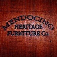 Mendocino Heritage Furniture Co.